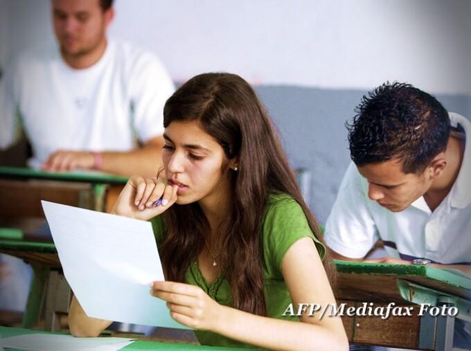 admitere facultate, studenti