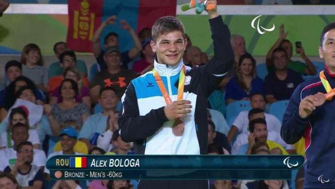 Alex Bologa