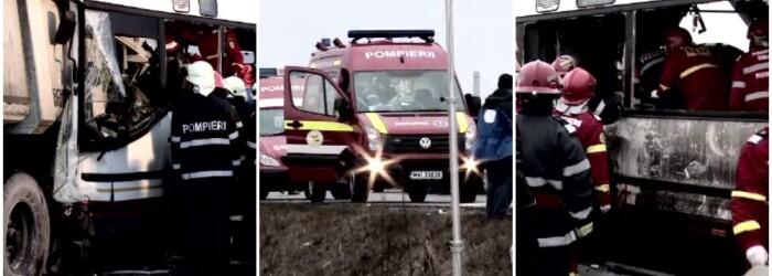 accident Ploiesti - cover