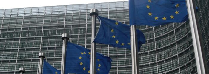 comisia europeana steaguri UE
