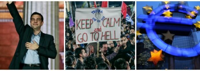 Grecia cover