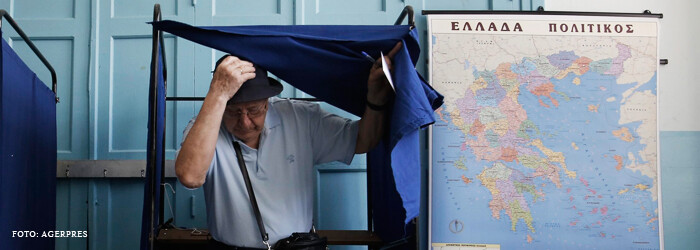 Grecia vot referendum alegator