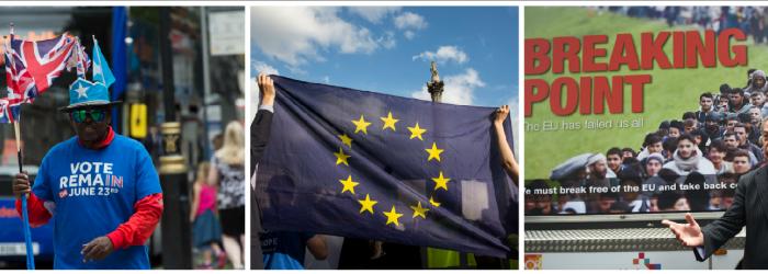 BREXIT. Soarta Regatului Unit si a Europei, pe muchie de cutit. Ce arata ultimul sondaj inainte de referendumul istoric