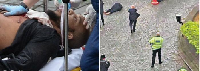 Khalid Masood, atacator Londra - cover