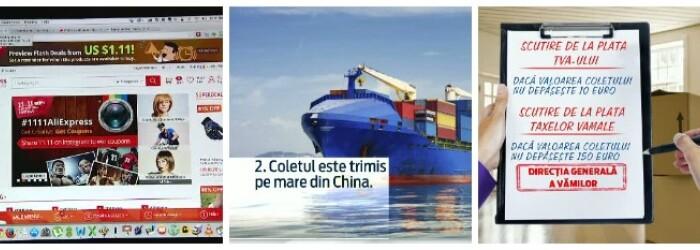 cumparaturi china