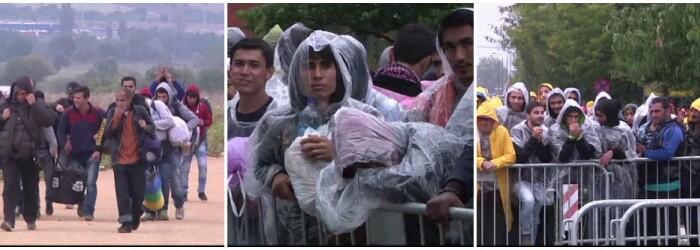 refugiati - cover