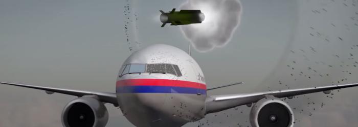animatie MH17
