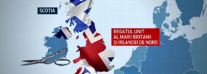 referendum Scotia