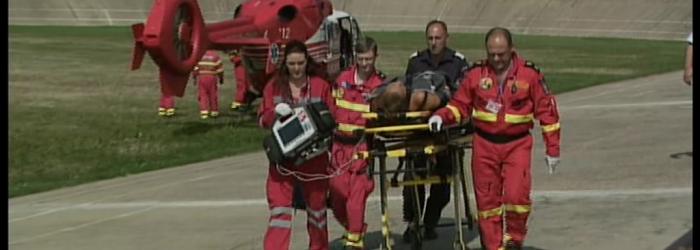 raniti Bulgaria elicopter