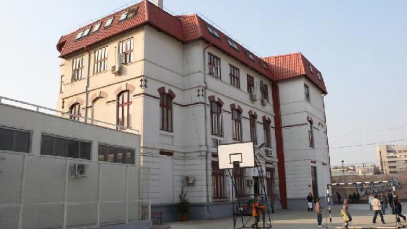 Lectie inedita de istorie la Liceul Lauder, la 66 de ani de la Holocaust