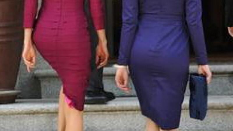 Carla Bruni Sarkozy vs Letizia de Asturias. Care e mai atragatoare?
