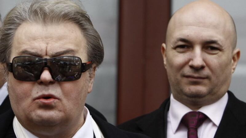 Un Grigorescu furat, gasit la Codrin Stefanescu. Il luase doar cu 7000 euro
