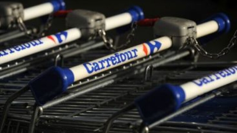 Retaildetail.eu: Carrefour ar putea parasi Romania si alte 8 tari in aceasta vara