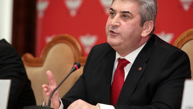 Gabriel Oprea: Pana la urma, Ponta imi este prieten, UNPR va vota pentru stabilitatea tarii