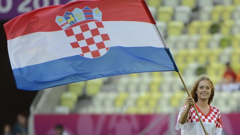 Nu le pasa de criza din Uniunea Europeana. Croatii intra in UE de la 1 iulie: al 28-lea membru