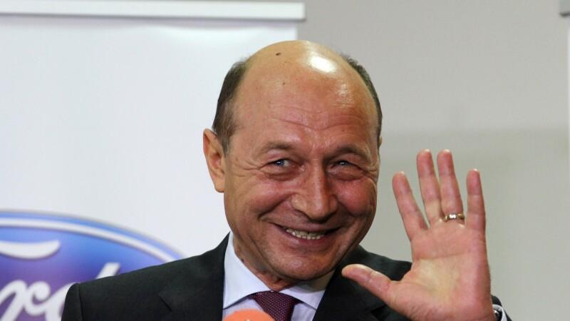 Basescu: Dorim ca Ucraina si R.Moldova sa semneze acordurile de asociere cu UE in noiembrie