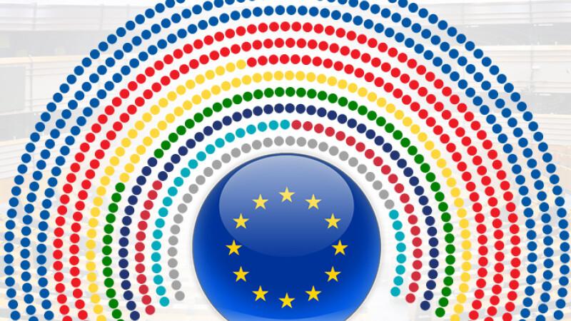 Alegeri europarlamentare: ce vor vota de fapt romanii. INFOGRAFIC INTERACTIV