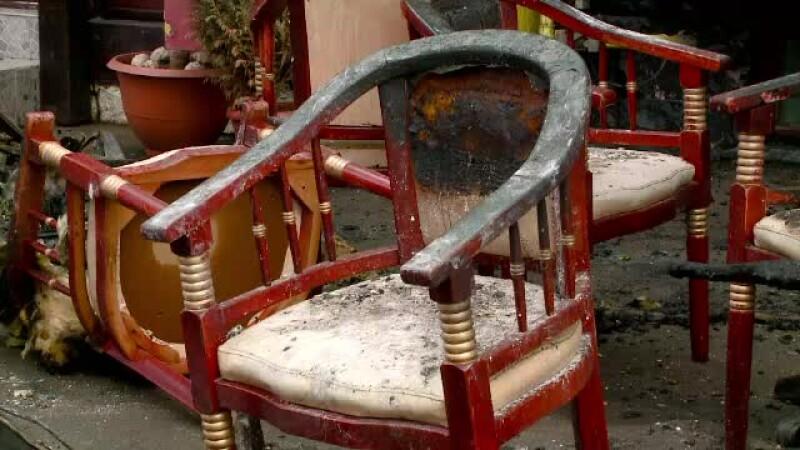 Ce au descoperit autoritatile despre trei dintre fetele ce lucrau in restaurantul din Constanta