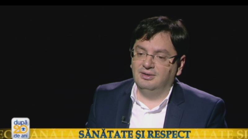 EXCLUSIV. Ministrul Nicolae Banicioiu a pregatit un proiect de lege pentru cresterea veniturilor medicilor si asistentelor