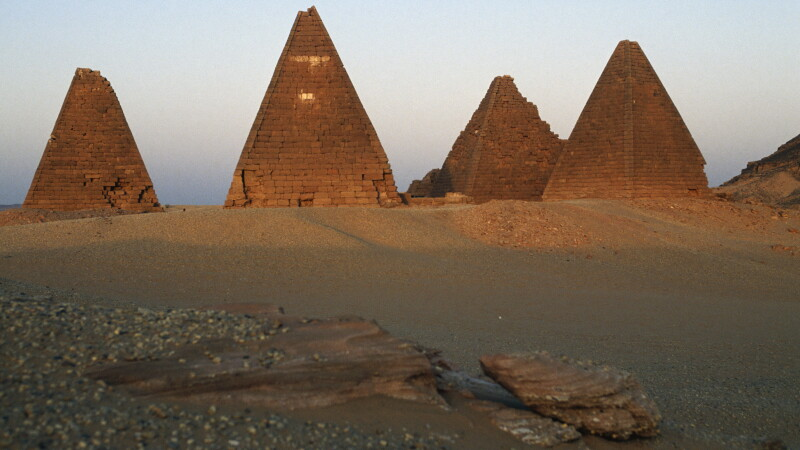 Descoperire foarte importanta in Egipt. Arheologii au gasit capela unui faraon, de acum 2300 de ani