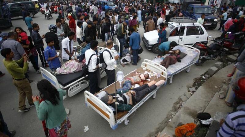 Ce spune Gheorghe Marmureanu despre cutremurele din Nepal si cele din Vrancea.