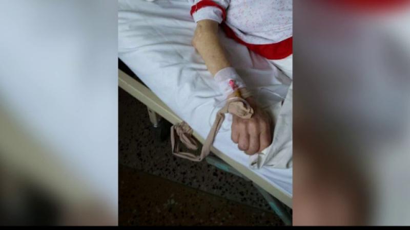 De ce a murit pacienta sedata si legata de asistentele de la spitalul din Bacau. Medicii nu au pus un diagnostic clar