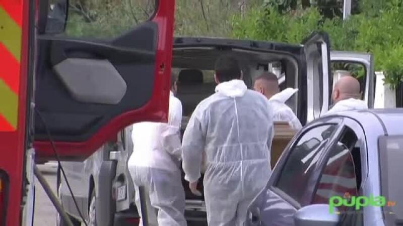 Dubla crima in Italia. Un roman si-a ucis iubita si fetita de numai 2 luni, in locuinta din Salerno