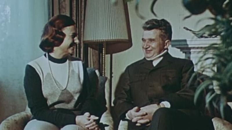 Obiecte care au apartinut sotilor Ceausescu, scoase la licitatie. Unde pot fi admirate pana in ziua vanzarii