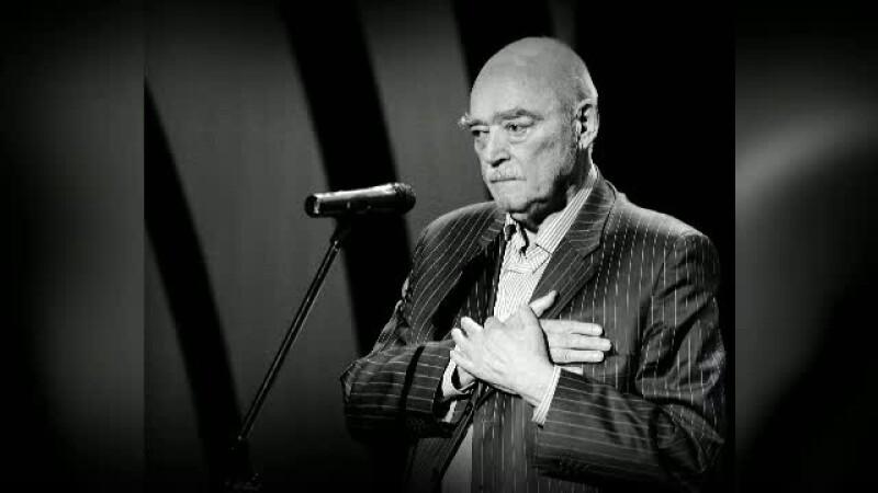 Mircea Albulescu a murit vineri dimineata, la 81 de ani. Actorul va fi inmormantat cu onoruri militare