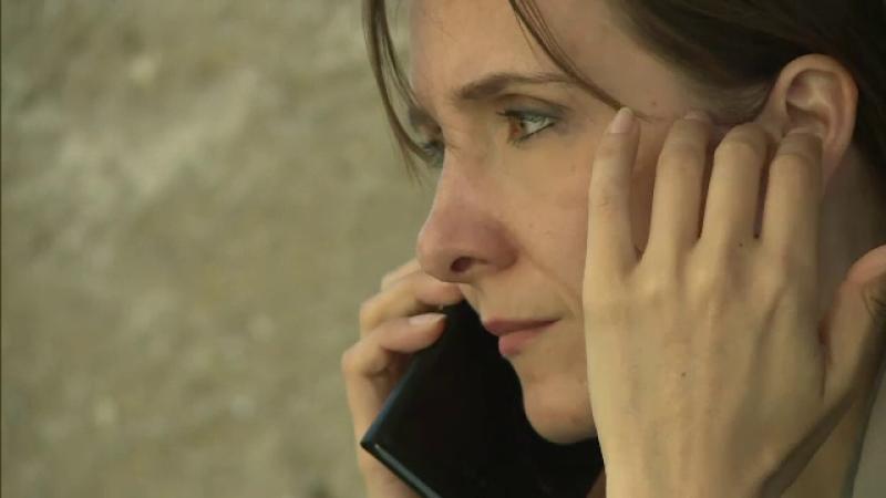Romanca fugita din Canada de teama sotului a fost arestata. Chiar si procurorii au cerut sa fie lasata libera