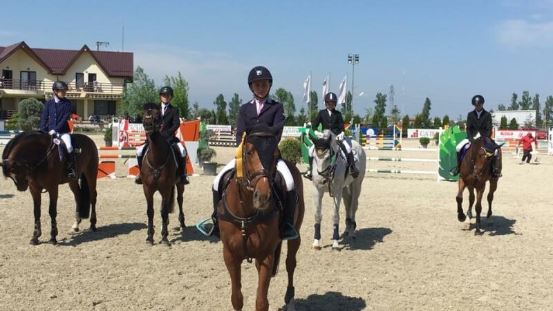 Caii de concurs, noua pasiune a romanilor. Cat costa pe luna intretinerea unui astfel de animal