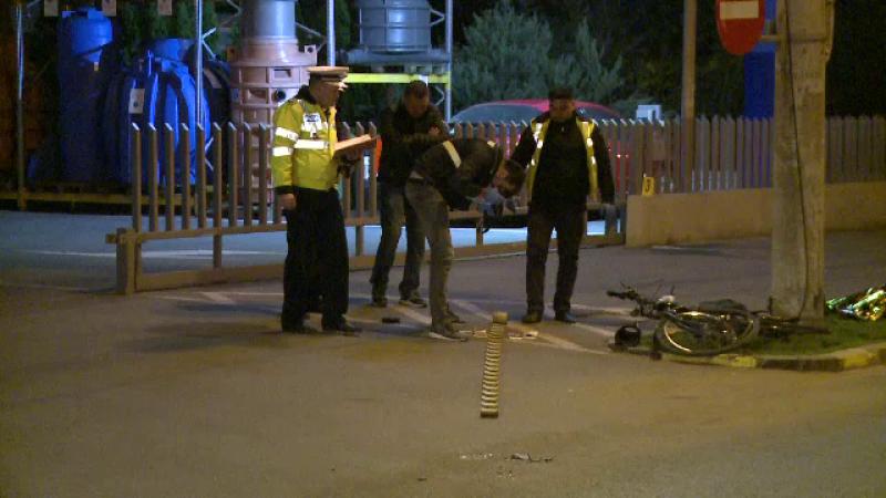 Accident stupid. Ce a patit un barbat la doar cateva sute de metri distanta de casa: