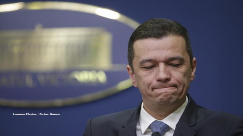 Premierul Sorin Grindeanu face precizari despre Legea salarizarii: