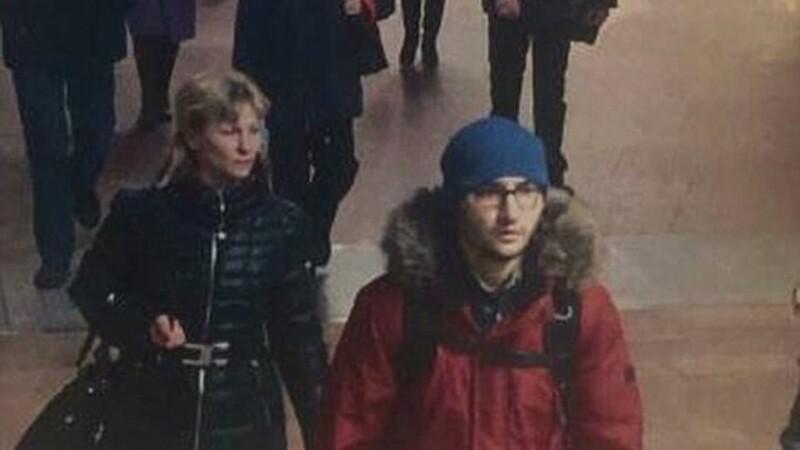 Cine este atacatorul din St. Petersburg, Akbarzhon Jalilov. Un fost bucatar de sushi, care nu isi spunea rugaciunile