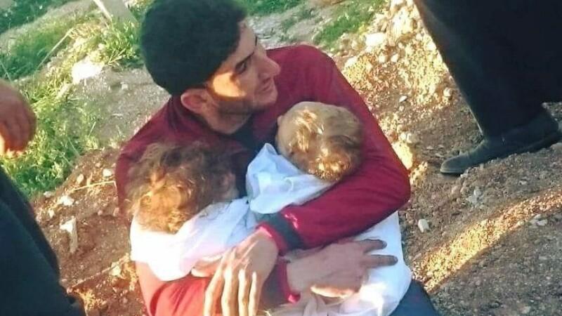 ONU: Assad este vinovat pentru atacul cu sarin asupra oraşului Khan Sheikhoun