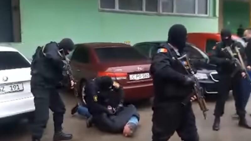 Operatiuni in Republica Moldova si Ucraina pentru a aresta mai multe persoane care ar fi vrut sa-l asasineze pe Plahotniuc