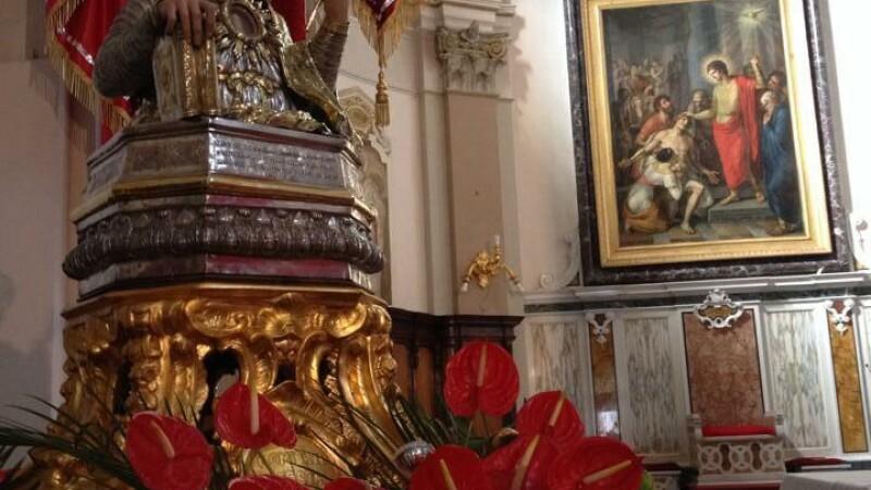 Barbat arestat la Cluj pentru ca a furat un tezaur de aur din Italia. Carabinierii il cauta inca din februarie