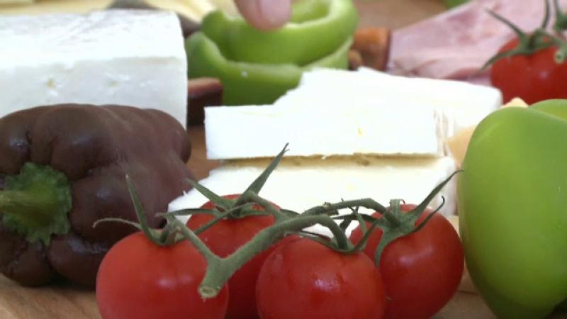 Scandalul alimentelor de calitate mai slaba pentru Europa de Est. Ce s-a aflat dupa ce Petre Daea a cerut verificarea lor