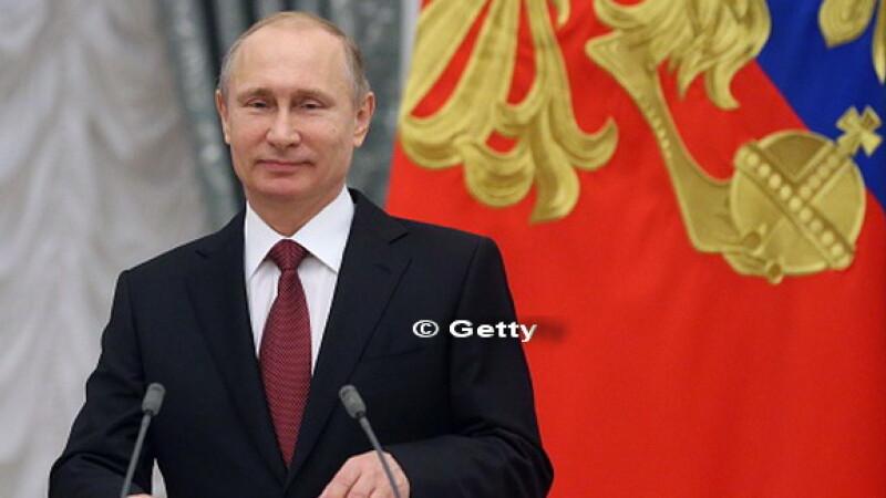 Putin a anuntat noi