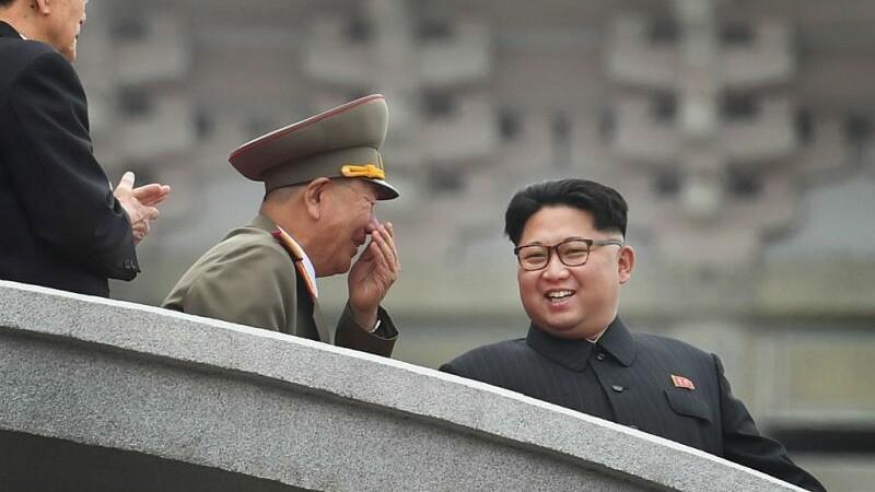 Coreea de Nord a retinut inca un cetatean american. Barbatul, suspectat de actiuni impotriva statului