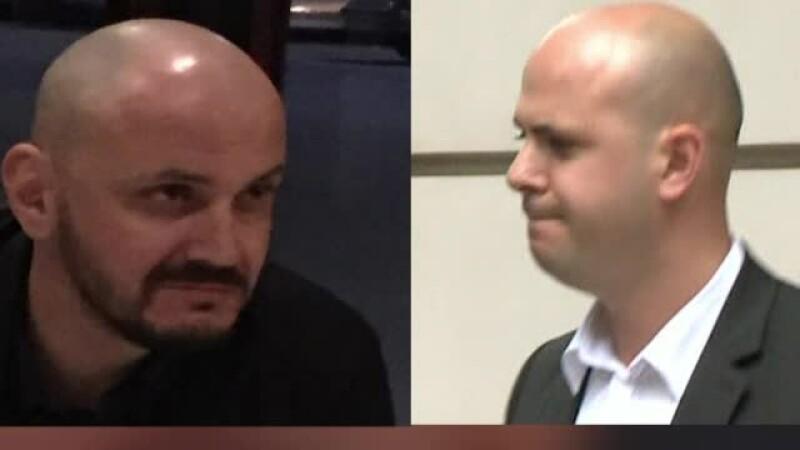 Sebastian Ghita, arestat in Serbia pentru doua luni. Fratele sau ar fi cel care i-a condus pe politisti la el