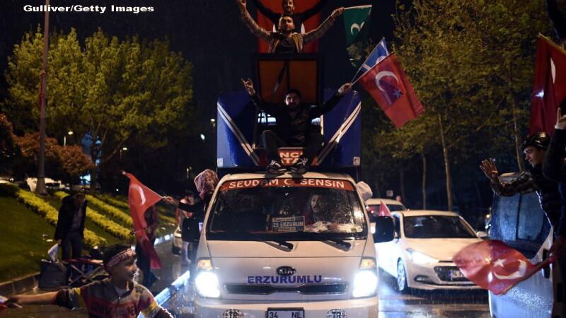 U.E. priveste cu atentie la Turcia,