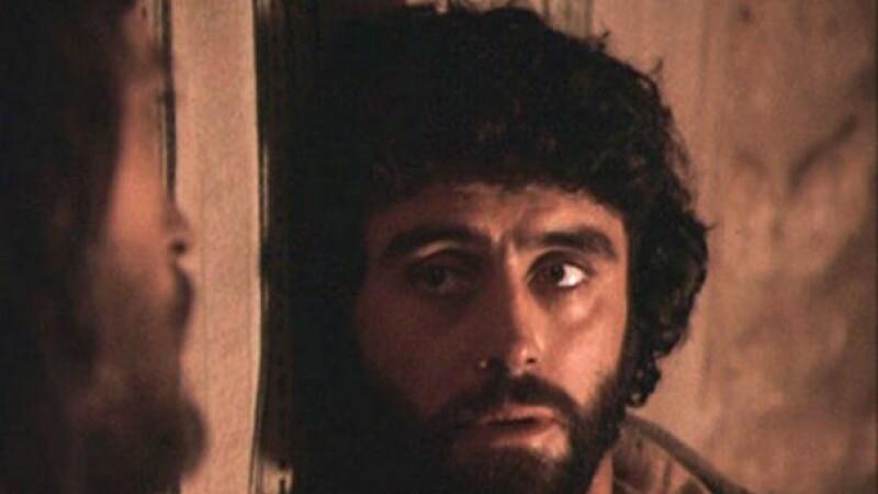 Un barbat s-a spanzurat din greseala, in timp ce interpreta scena sinuciderii lui Iuda, intr-o piesa de Paste