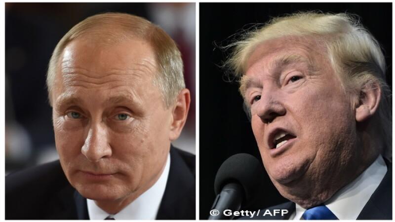 Reuters: Un think-tank rus controlat de Putin a realizat un plan pentru influentarea alegerilor prezidentiale din SUA