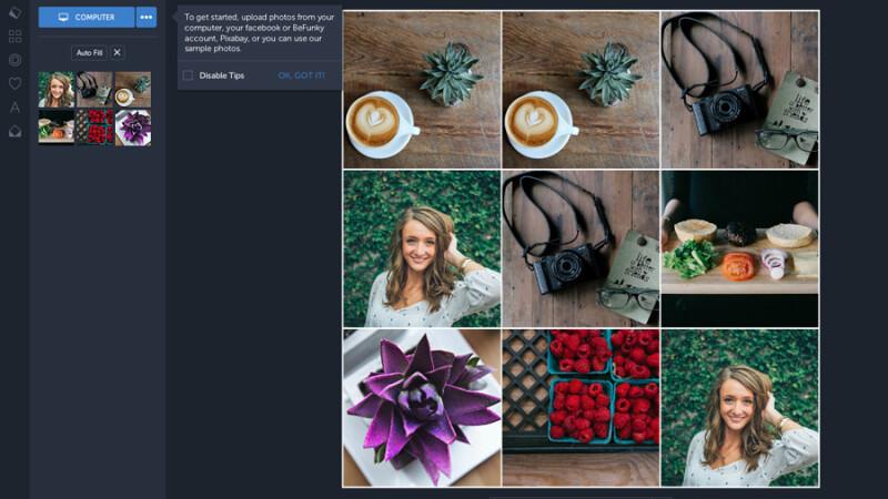 iLikeIT. Aplicatii GRATUITE de editare foto si video. Merg atat pe dispozitivele mobile, cat si direct in browser