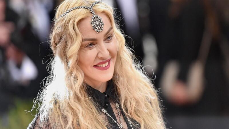 Madonna nemultumita de noul film propus de Universal.