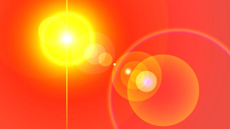In 2010 vom indura cele mai ridicate temperaturi din ultimii 160 de ani!