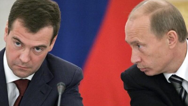 Medvedev: Rusia trebuie sa fie pregatita pentru Al Treilea Razboi Mondial