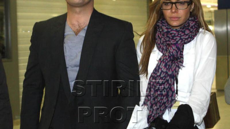Robbie Williams si Ayda Fellow vor avea o a doua nunta in Istanbul