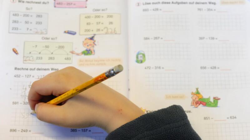 Geniu al matematicii la 10 ani, se pregateste pentru Universitate.